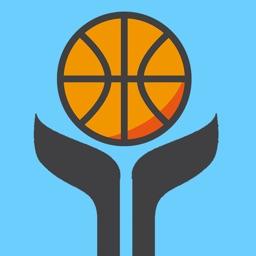 basketball Line Gif