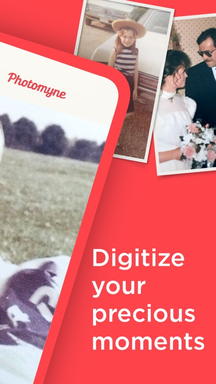 Photo Scan App by Photomyne screenshot-7