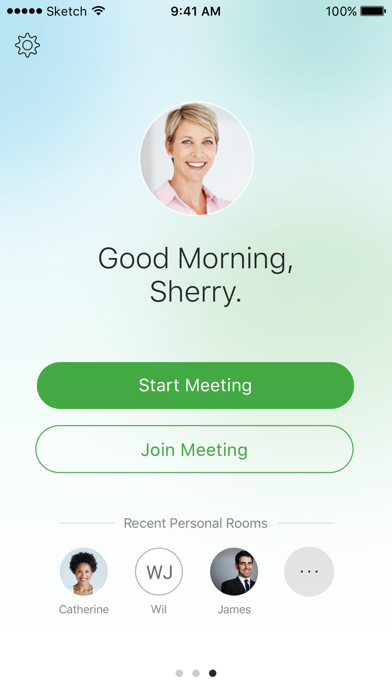 Cisco Webex Meetings by Cisco (iOS, United States