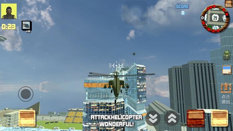 Great Knight World screenshot-5