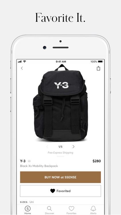 ShopStyle: Fashion & Cash Back screenshot-8