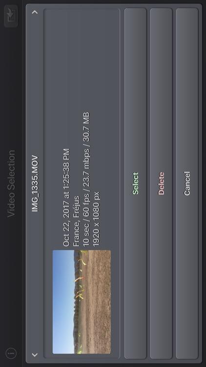 Video Resize & Scale - HD screenshot-9