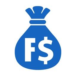 Falcon Finanças