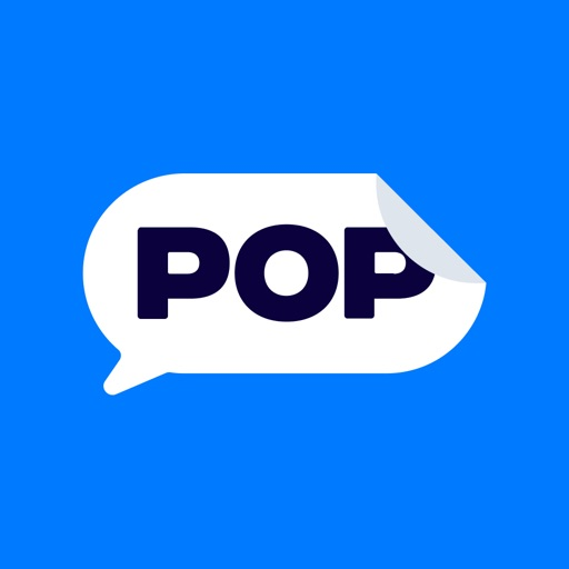 Pop - People & Group Chats