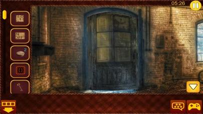 Escape room Forgotten company screenshot three