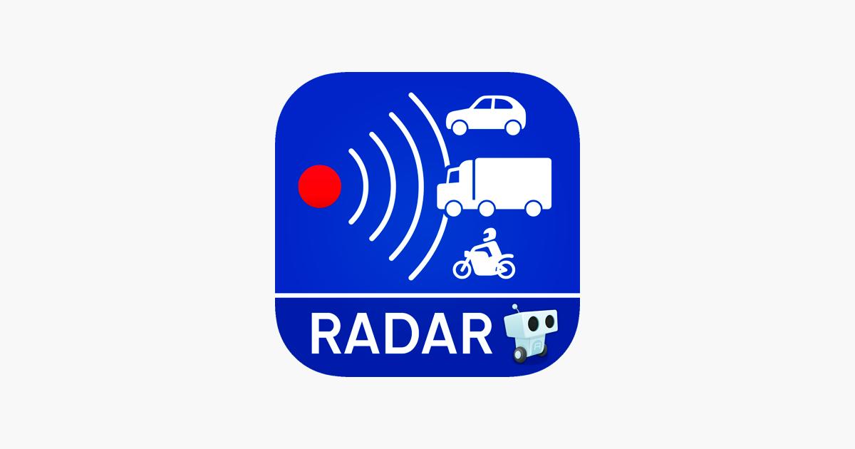 Radarbot: Speedcam Detector on the App Store