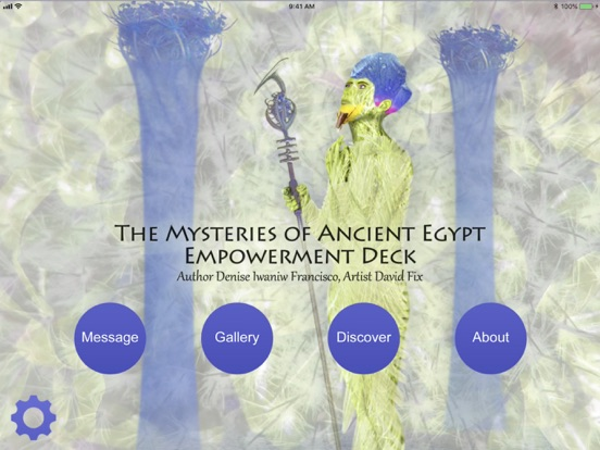 The Mysteries of Ancient Egypt Screenshots