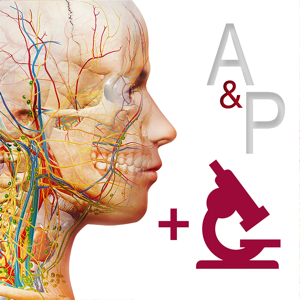Anatomy & Physiology app
