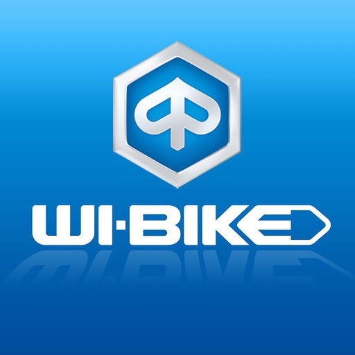 Wi-Bike App