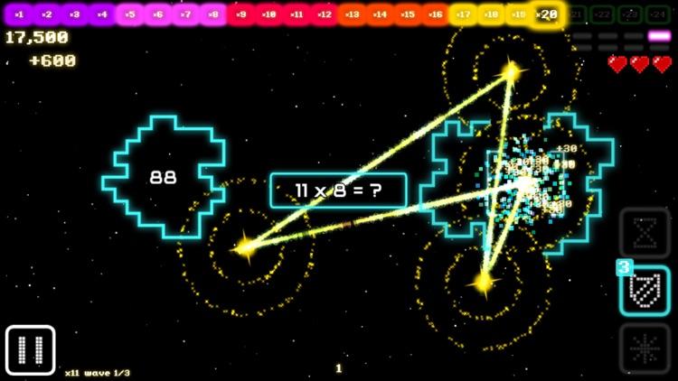 Space Pig Math: School Edition screenshot-7