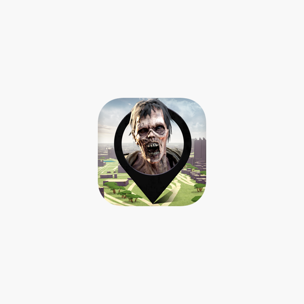 The Walking Dead: Our World on the App Store