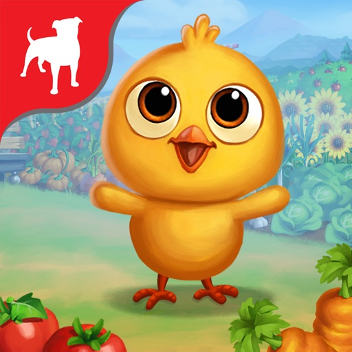FarmVille 2: Country Escape iOS App