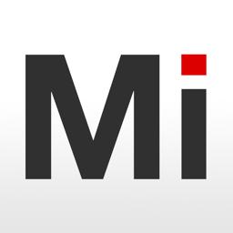 Ícone do app Midori (Japanese Dictionary)