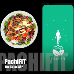 THE SALAD APP by PachiFIT