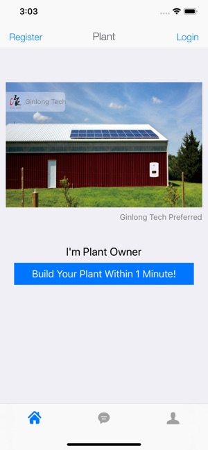 Ginlong Home on the App Store