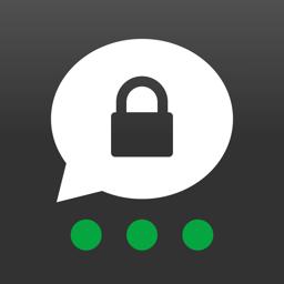 Ícone do app Threema