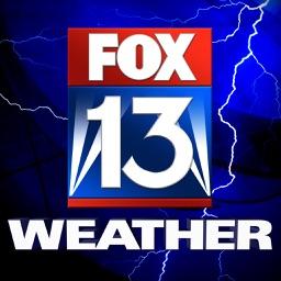 FOX13 Weather App