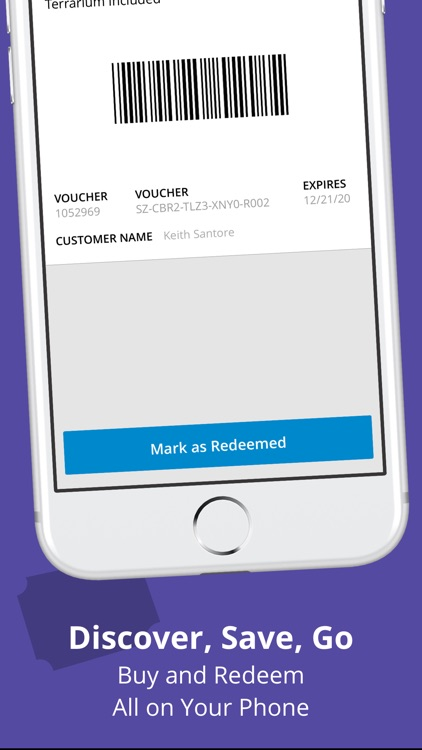 LivingSocial - Deals & More screenshot-3