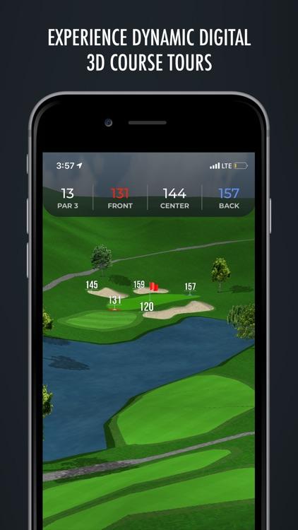 Bushnell Golf screenshot-4