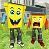 Sponge Class Escape - Fun Run