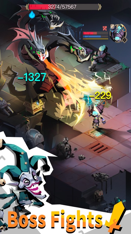 The Greedy Cave 2: Time Gate screenshot-0