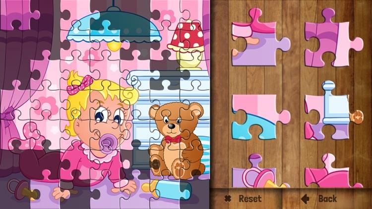Kids' Puzzles screenshot-5