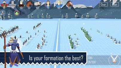 Battle Simulator 2のおすすめ画像4