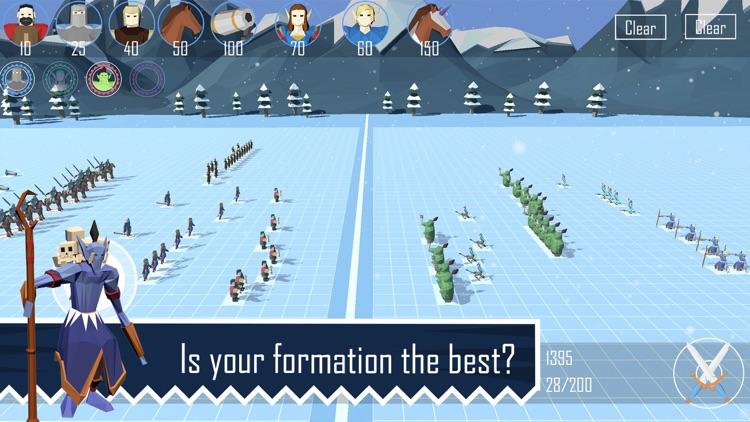 Battle Simulator 2 screenshot-3