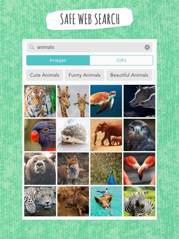 PicCollage EDU Collage Maker Screenshots