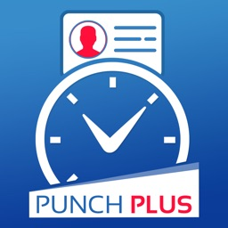 iTimePunch Plus Time Sheet App