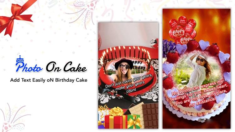 Name Photo On Birthday Cake- screenshot-5