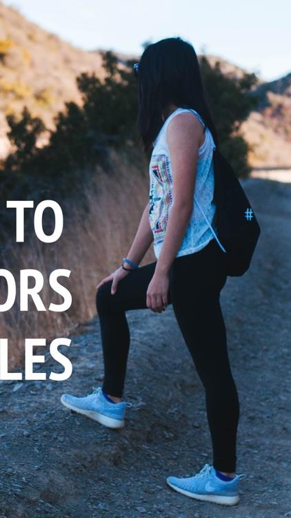 Trails LA County