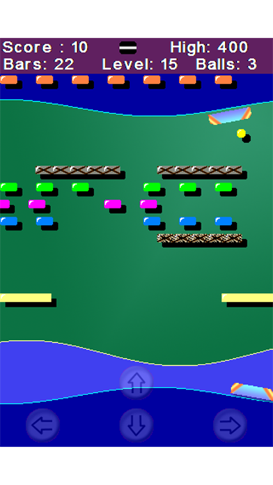 Wavynoid screenshot 6
