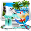 Live Desktop - Live Wallpapers - George Sargunaraj C