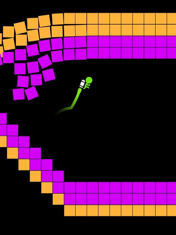 Jetpack VS. Colors screenshot 9