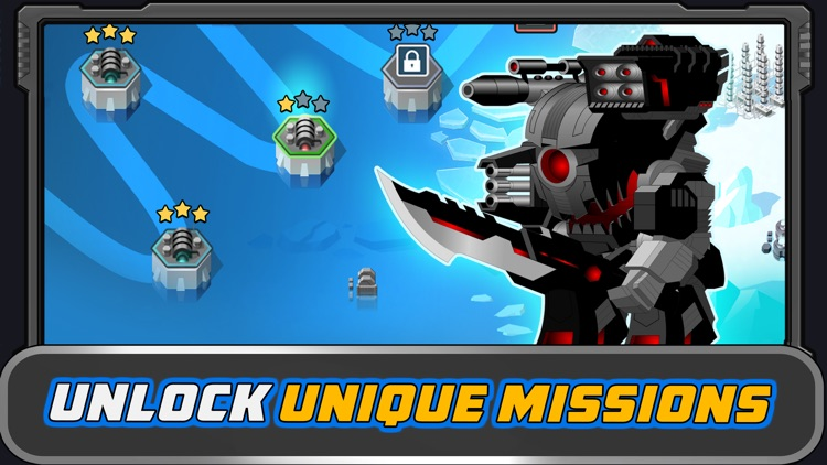 Super Mechs: Battle Bots Arena screenshot-4
