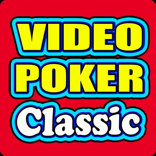 Video Poker Classic - 16 Games