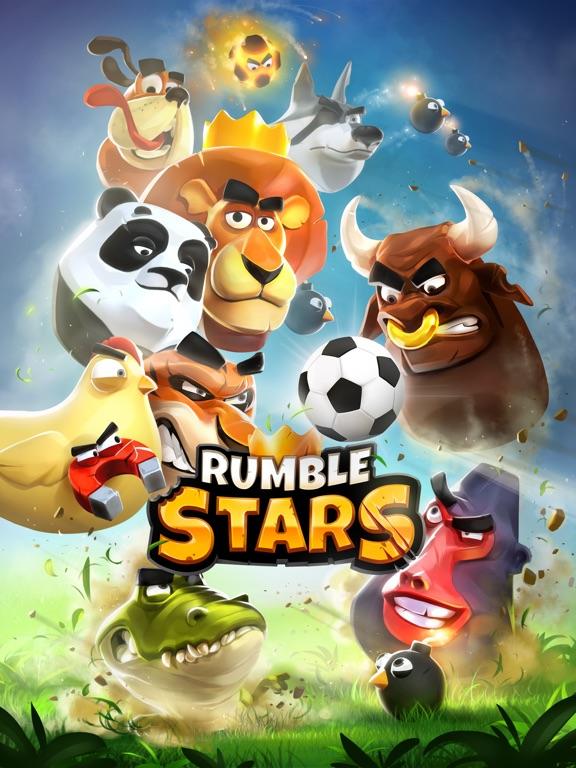 Rumble Stars screenshot 10