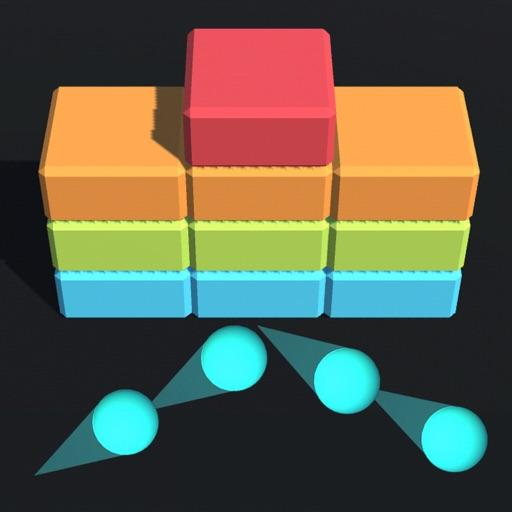 Endless Balls 3D icon