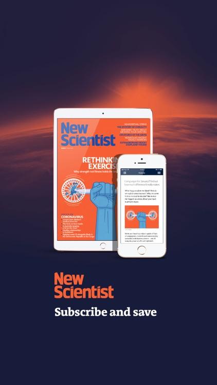 New Scientist screenshot-9