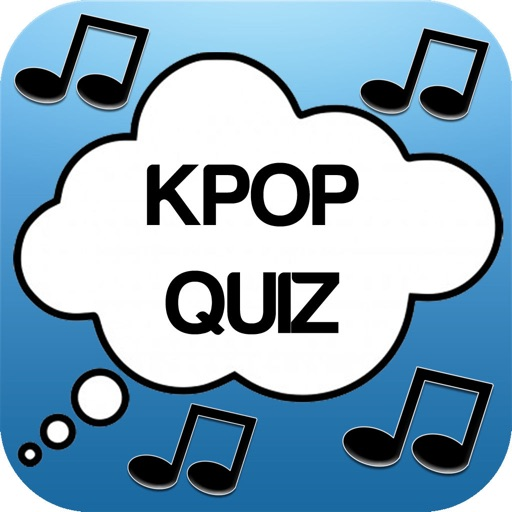 Kpop Quiz (K-pop Game)