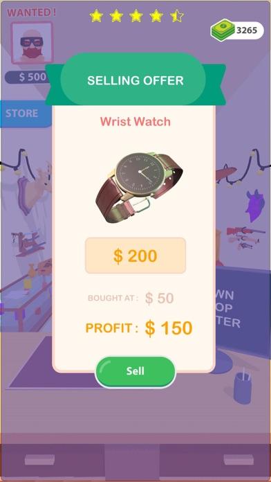 Pawn Shop Master screenshot 7