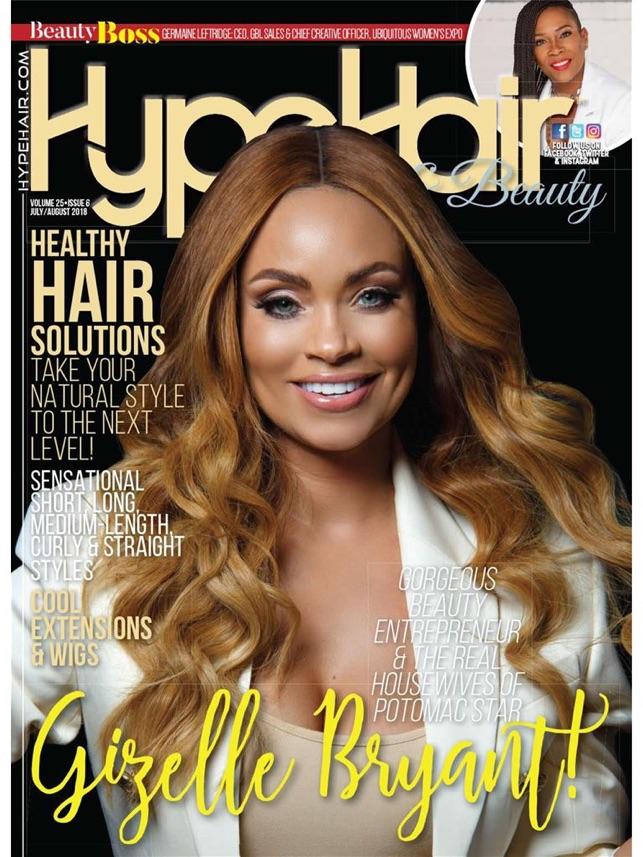 Hype Hair Magazine on the App Store