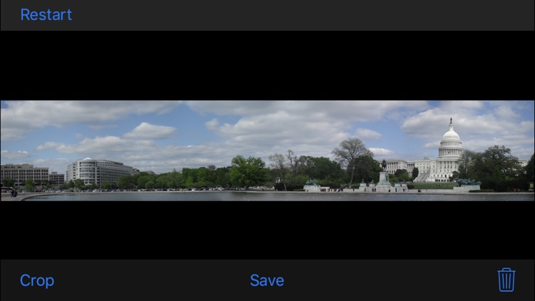 Panorama Mosaicker screenshot-1
