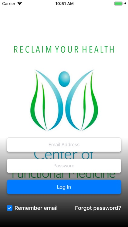 The Center of FM Wellness