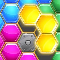 Activities of Block Hexa Puzzle Hexagone 2