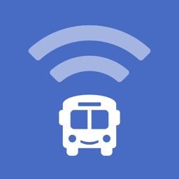Wifi Bus Sacramento