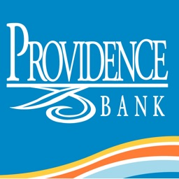 Providence Bank NC for iPad