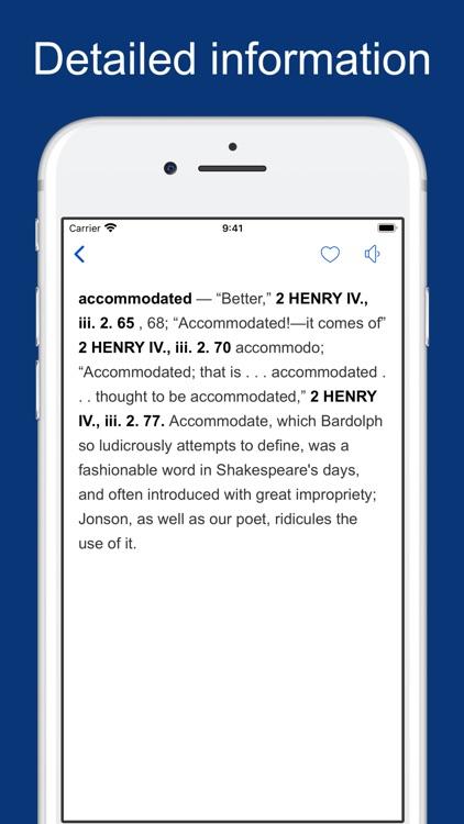 A Shakespearean Grammar screenshot-5