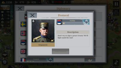 European War 6: 1914 screenshot 10